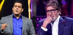 Salman Khan's Dus Ka Dum to be replaced by KBC