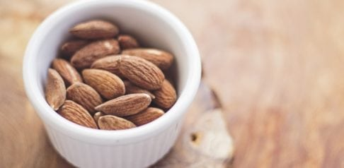 Nuts Increase Sperm Quality?