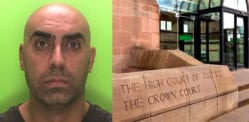 Police Officer jailed for Sexual Attacks on Young Girl in his Car