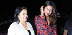 Priyanka's Mum replies BMC notice of Illegal Construction
