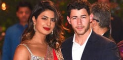 Priyanka Chopra quits 'Bharat' for 'Engagement' with Nick Jonas
