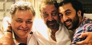 Ranbir Kapoor Praised for Sanju