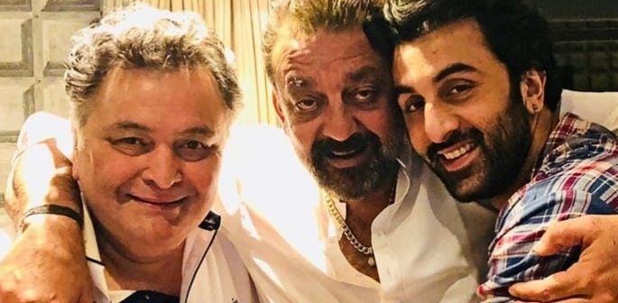 Ranbir Kapoor Praised for Sanju