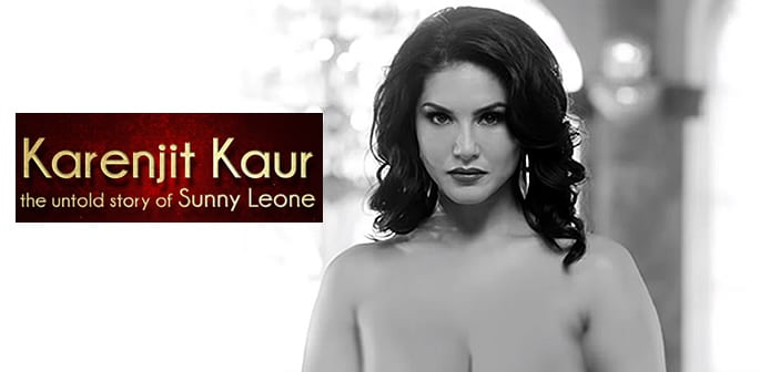sunny leone ZEE5