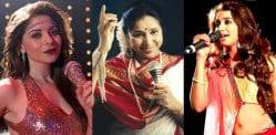 12 Famous Bollywood Female Playback Singers