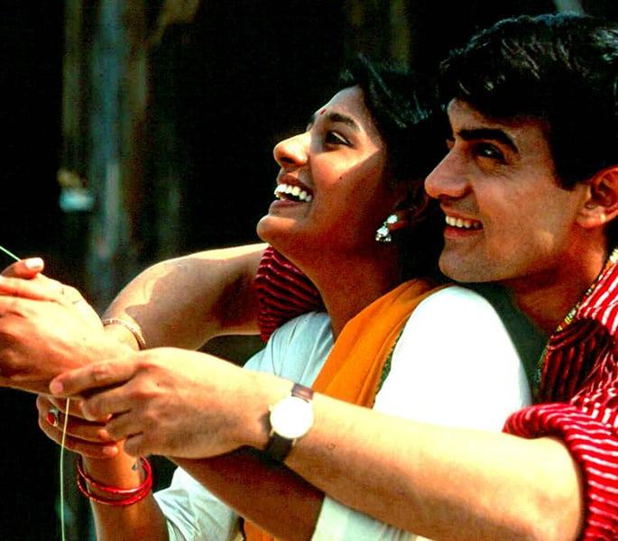 Bollywood Period Dramas - 1947 earth