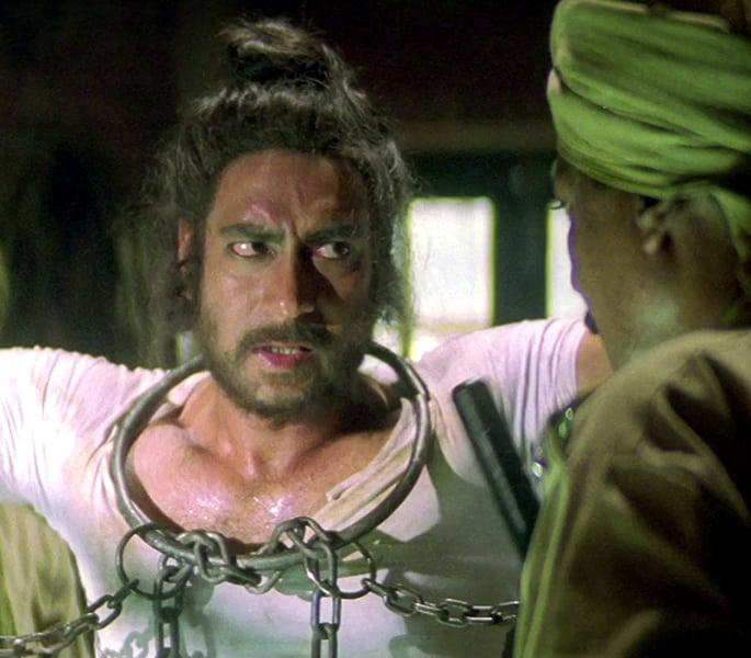 ollywood Period Dramas - bhagat singh