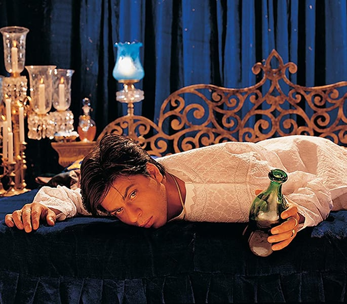 Bollywood Period Dramas - devdas