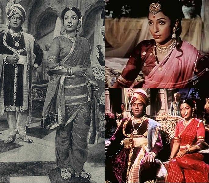 Bollywood Period Dramas - jhansi ki rani