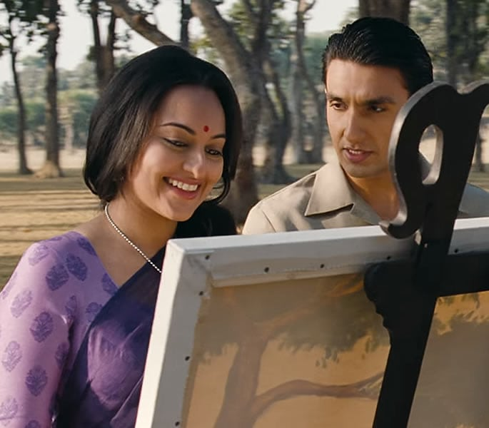 Bollywood Period Dramas - lootera