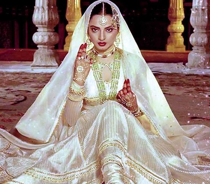 Bollywood Period Dramas - umrao jaan