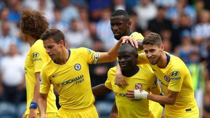 Chelsea - Premier League