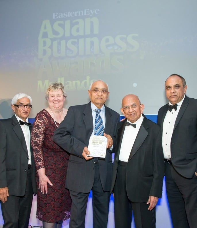 ofresh - British Asian Companies