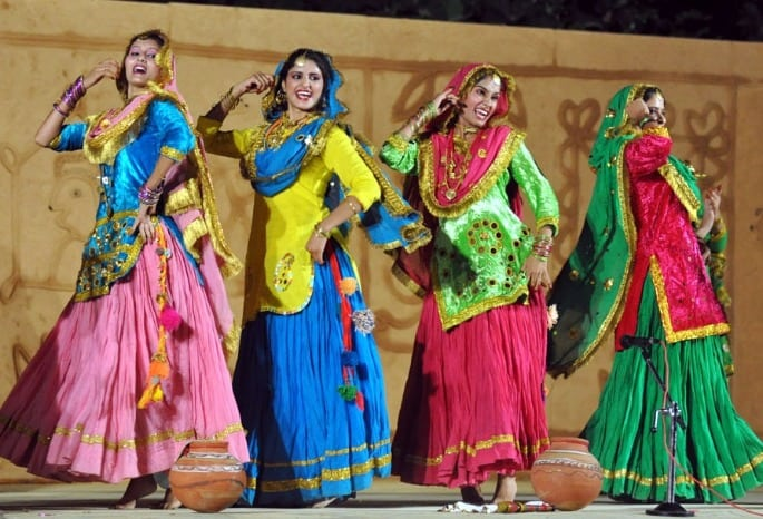 Dance - Dances of Pakistan