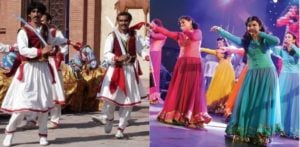Dances of Pakistan - Featured Image