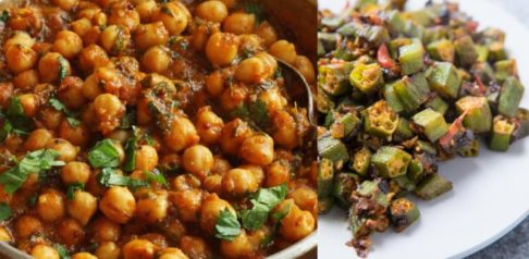5 Desi Foods which are Totally Vegan and Tasty