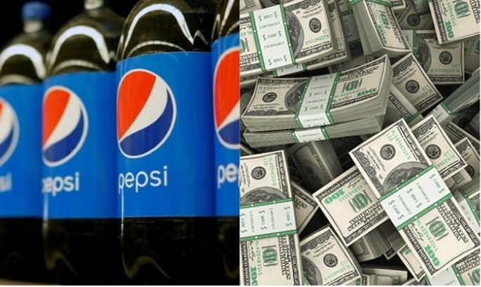 Expensive - PepsiCo