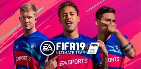 FIFA 19 - Featured Image