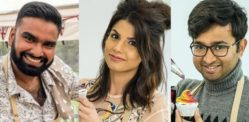 GBBO: Meet the Indian Contestants of 2018