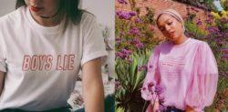 Good Girl Gang: Brown Girl & Feminist Fashion for British Asians
