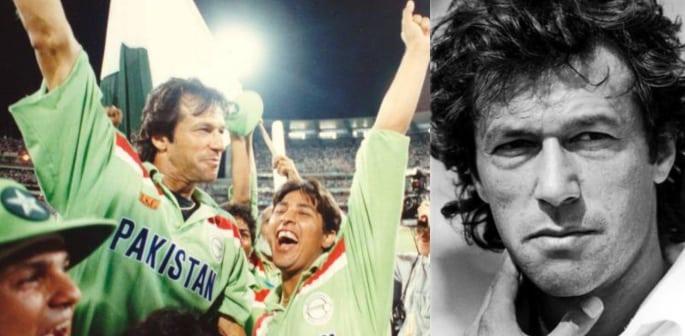 Imran Khan: 5 Top Moments of his Pakistan Cricket Career