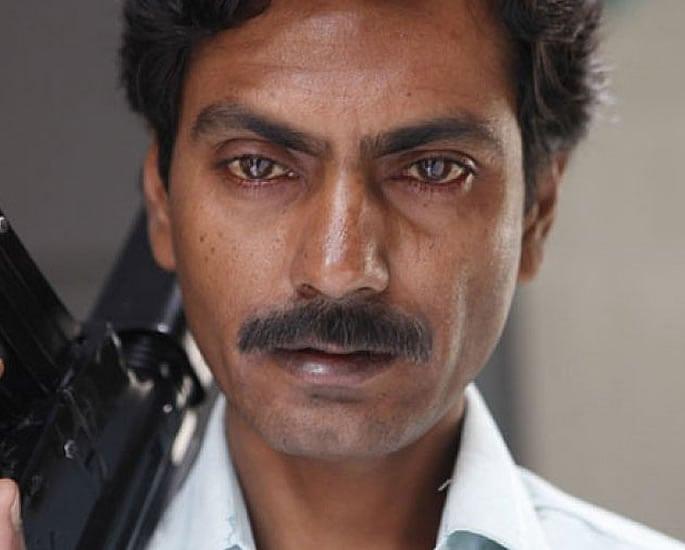 Indian Moustaches cowboy thick