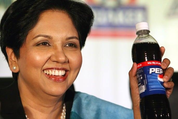 Indra Nooyi - PepsiCo