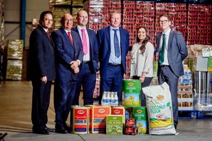 KTC - British Asian Companies