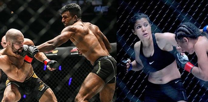 MMA in India
