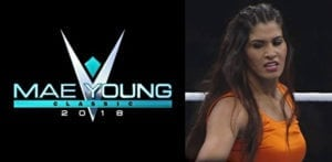 WWE's Mae Young Classic Returns With an Exciting Lineup