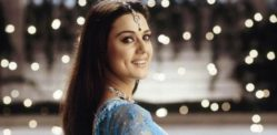 Preity Zinta ready to Make her Bollywood Comeback