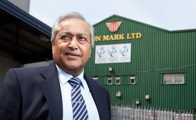 Rami Ranger - British Asian Companies