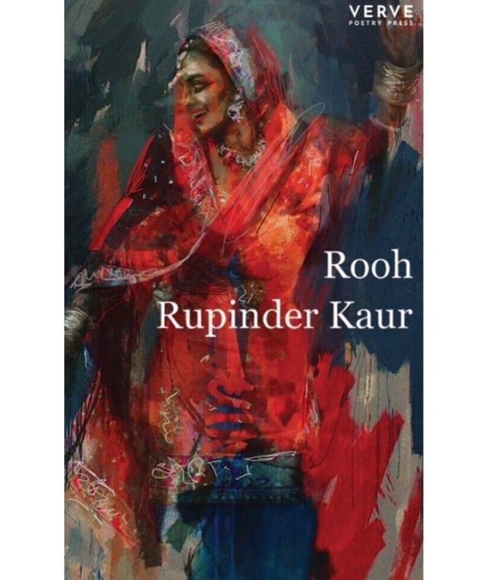 Rupinder -Rooh