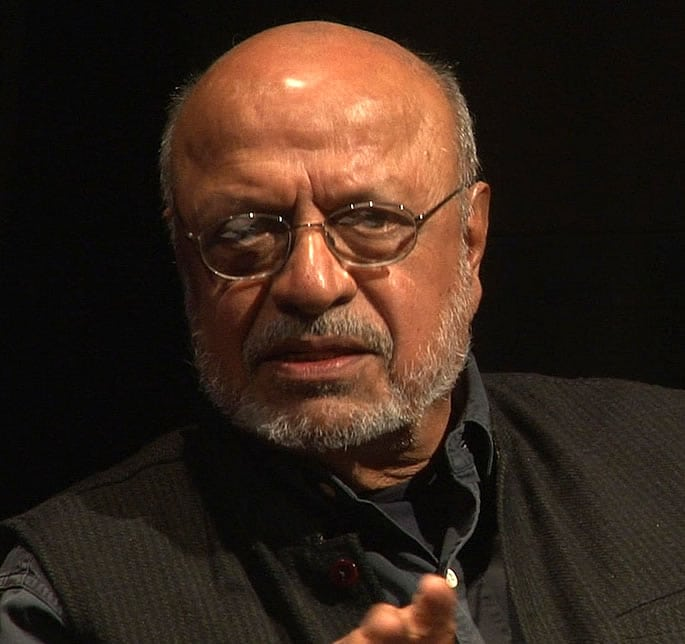 Shyam Benegal casting couch