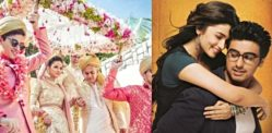 10 Top Bollywood Bridal Wedding Entrance Songs