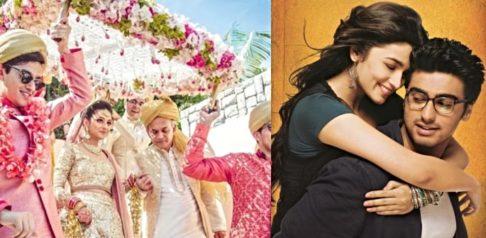 10 Top Bollywood Bridal Wedding Entrance Songs