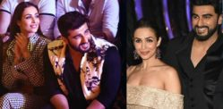 Arjun Kapoor and Malaika Arora Khan not Hiding Relationship