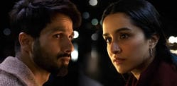 Batti Gul Meter Chalu: Shahid & Shraddha Kapoor fight for Electricity