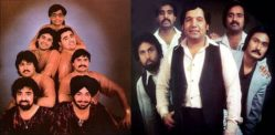 10 Popular UK Bhangra Bands from the 1980s