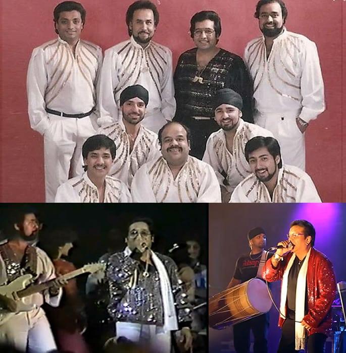 bhangra bands 1980s alaap