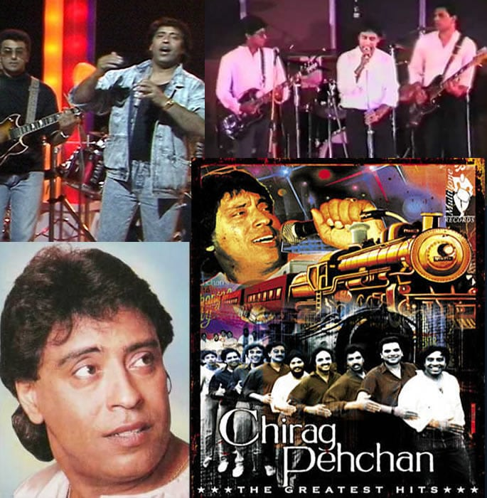 bhangra bands chirag pehchan