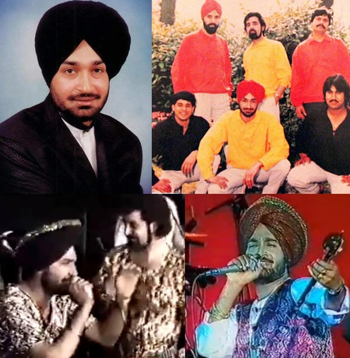bhangra bands 1980s malkit singh
