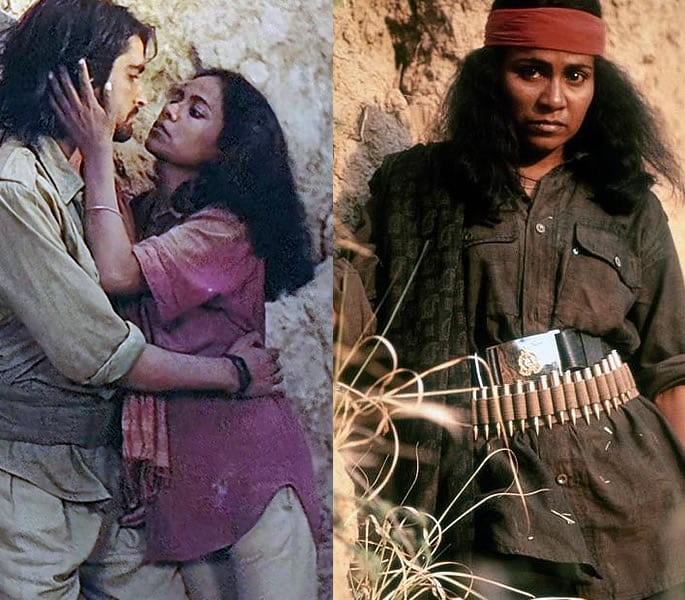 bollywood period dramas - bandit queen