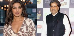 Priyanka Chopra to Star in Shakespeare film by Vishal Bhardwaj