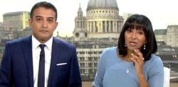 """Adil Ray and Ranvir Singh's GMB """"Asian Invasion"""" divides Viewers"""