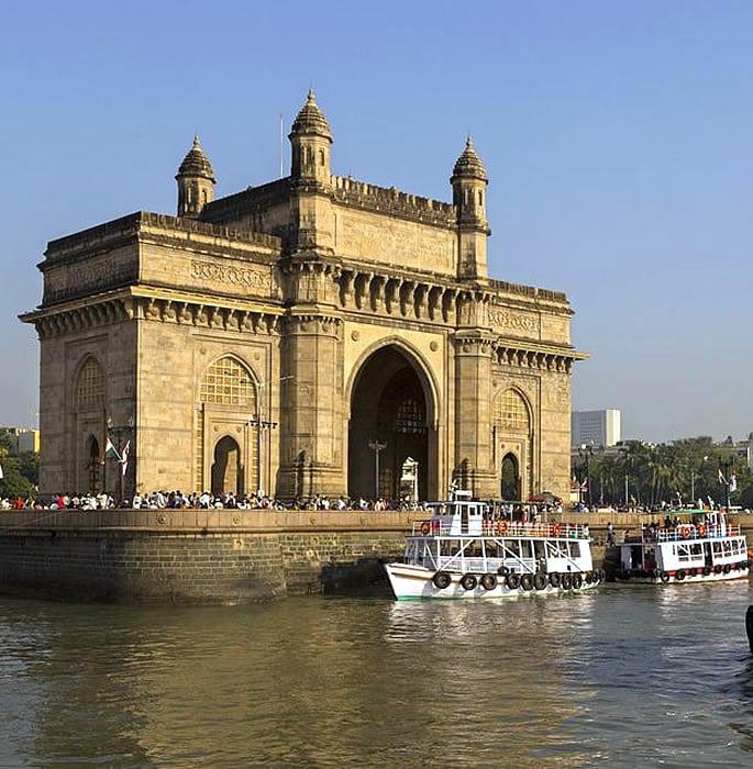 indian cities mumbai
