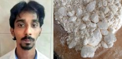 भारतीय औषध विक्रेत्याने मुलांना 'ड्रग मल्स' म्हणून वापरल्याची कबुली दिली