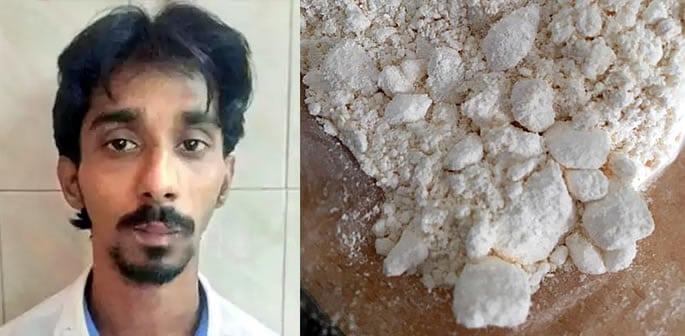 indian drug dealer