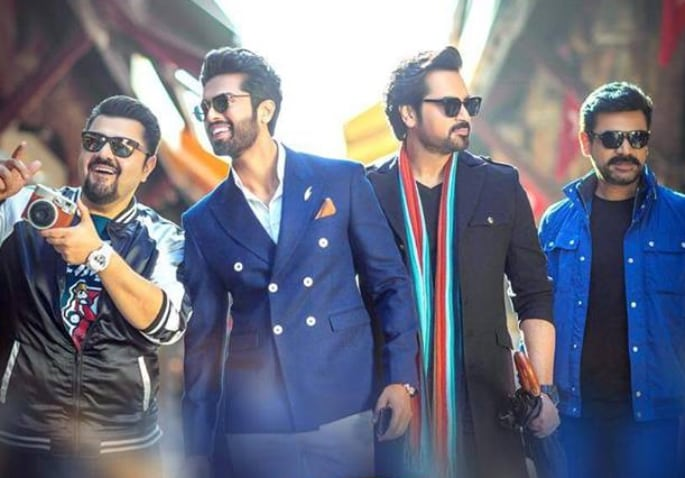 Jawani Phir Nahi Ani 2 Stars talk Why it is a Must Watch