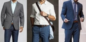 office wear mens